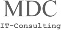 Martin Dames – MDC IT-Consulting